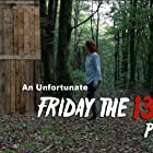Sophie Merry in An Unfortunate Friday the 13th Part V (2016)