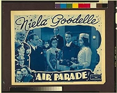 Watch free downloadable movies Air Parade by none [320x240]