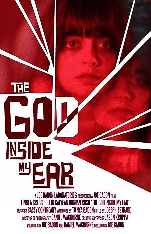 Where to stream The God Inside My Ear