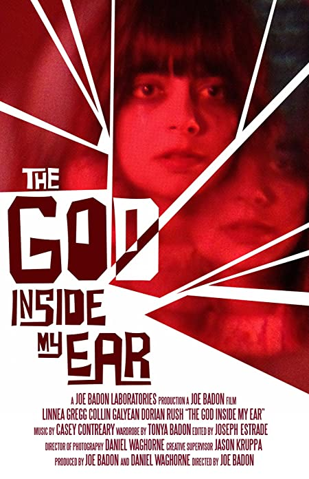 The God Inside My Ear (2017) English Amazon WEB-DL - 480P | 720P - x264 - 450MB | 950MB - Download & Watch Online With Subtitle Movie Poster - mlsbd