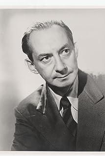 Werner R. Heymann Picture