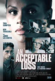 Watch Movie An Acceptable Loss (The Pages) (2018)
