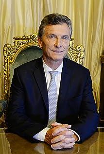 Mauricio Macri Picture