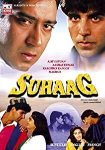 Download the Suhaag full movie tamil dubbed in torrent