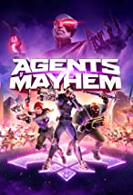 Primary image for Agents of Mayhem