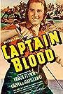 Errol Flynn in Captain Blood (1935)