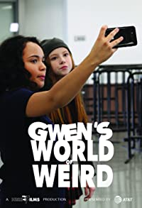 Primary photo for Gwen's World of Weird