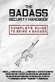 The Badass Security Handbook Poster