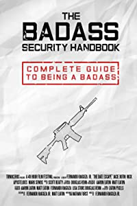 Top downloaded netflix movies The Badass Security Handbook by none [1920x1200]
