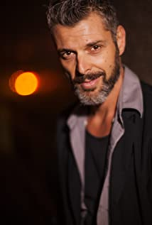 Jean-Christophe Febbrari Picture