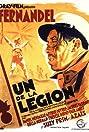 Un de la légion (1936) Poster