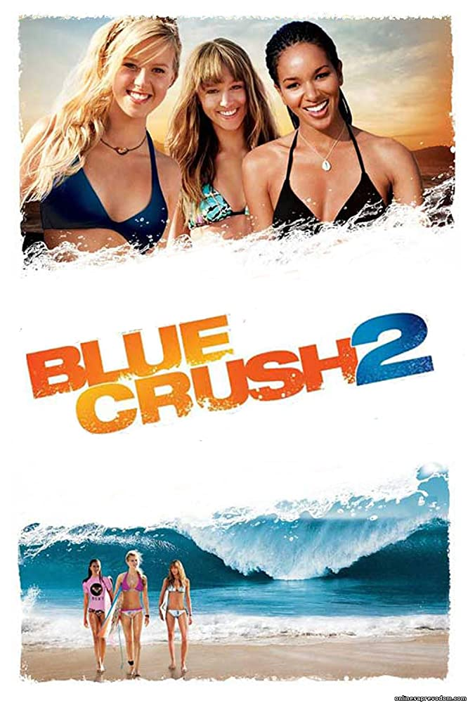 Blue Crush 2 (2011) Hindi Dubbed