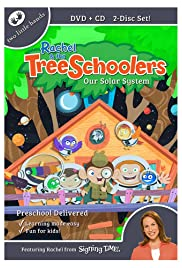 Rachel & the TreeSchoolers Poster