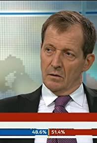 Primary photo for Alastair Campbell
