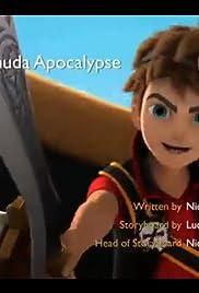 The Bermuda Apocalypse Poster