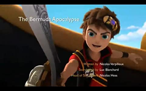 The best free movie sites for downloading The Bermuda Apocalypse [Full]