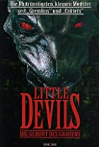Little Devils: The Birth (1993) Poster