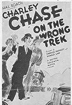 On the Wrong Trek