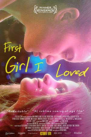 Permalink to Movie First Girl I Loved (2016)