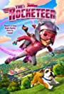 The Rocketeer (2019)