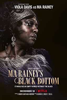 'Ma Rainey's Black Bottom'