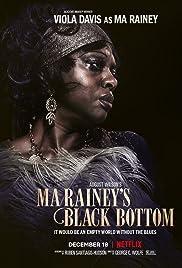 Download Ma Rainey's Black Bottom (2020) Movie