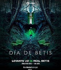 Levante UD vs Real Betis Balompié (2020)