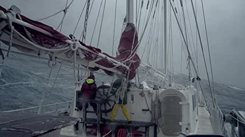 Trailer for Sea Gypsies The Far Side of the World