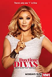 Daytime Divas Poster - TV Show Forum, Cast, Reviews