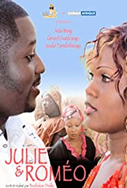 Julie et Roméo Poster