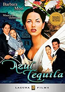 Watch hit movies Azul tequila Mexico [BDRip]