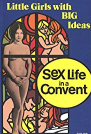 Sex Life in a Convent Poster