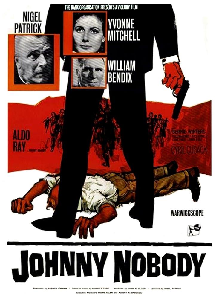 Johnny Nobody (1961)