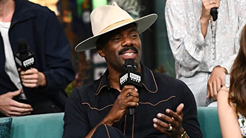 "BUILD: Colman Domingo Is Directing Again in Season 5 of ""Fear the Walking Dead"""