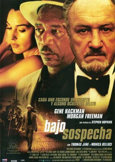Under Suspicion (2000) Hindi Dubbed