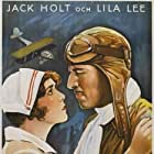 Jack Holt and Lila Lee in Flight (1929)