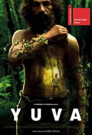 Yuva Poster