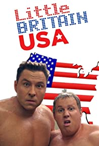 Primary photo for Little Britain USA