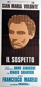 Direct legal movie downloads Il sospetto [4K]