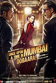 Primary photo for Once Upon a Time in Mumbai Dobaara!