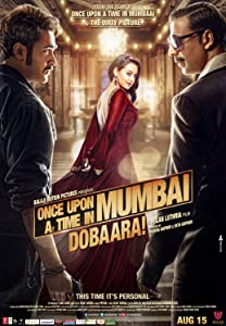 Once Upon a Time in Mumbai Dobaara! movie in hindi free download