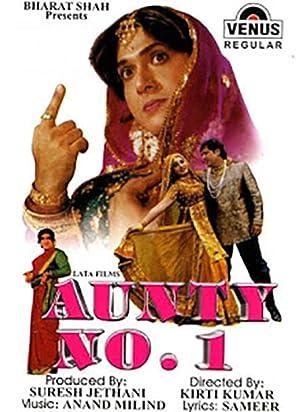 Raveena Tandon Aunty No. 1 Movie