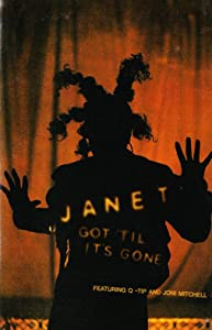 Pay movie downloads legal Janet Jackson featuring Q-Tip and Joni Mitchell: Got 'Til It's Gone by Mark Romanek [hdv]