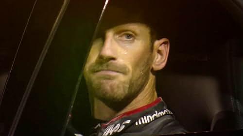 Formula 1: Drive To Survive: Romain Grosjean: C'est Un Miracle (French Subtitled)