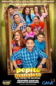 Best free downloadable movies website Pepito Manaloto [320x240]