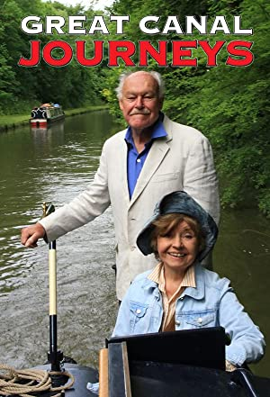 Where to stream Great Canal Journeys