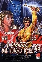 Karate Warrior 6