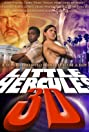 Little Hercules in 3-D (2009) Poster
