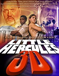 English movie downloadable Little Hercules in 3-D by [Full]