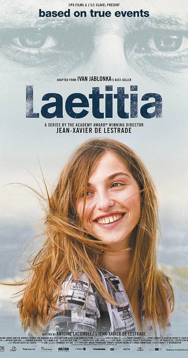 descarga gratis la Temporada 1 de Laetitia o transmite Capitulo episodios completos en HD 720p 1080p con torrent